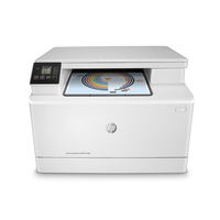 HP Color LaserJet Pro MFP M180n printeris