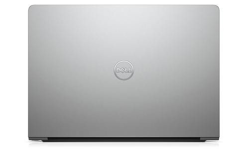 """VOSTRO 15 5568 15""""/i3-7100U/4GB/1TB/Win10 Silver Portatīvais dators"""