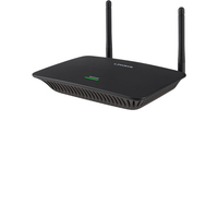 LINKSYS RE6500 AC1200 Repeater WiFi Rūteris