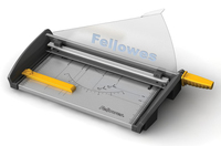 FELLOWES PLASMA A4 PAPER GUILLOTINE biroja tehnikas aksesuāri