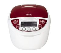 TEFAL RK705138 Red, White, 600 W, 5 L aksesuāri Mazās sadzīves tehnikas