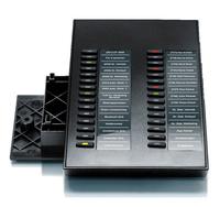 Telefon AUERSWALD COMfortel Xtension300 Tastenerw. black telefons