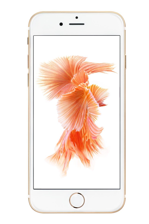 Apple iPhone 6s Plus 128GB Gold Mobilais Telefons