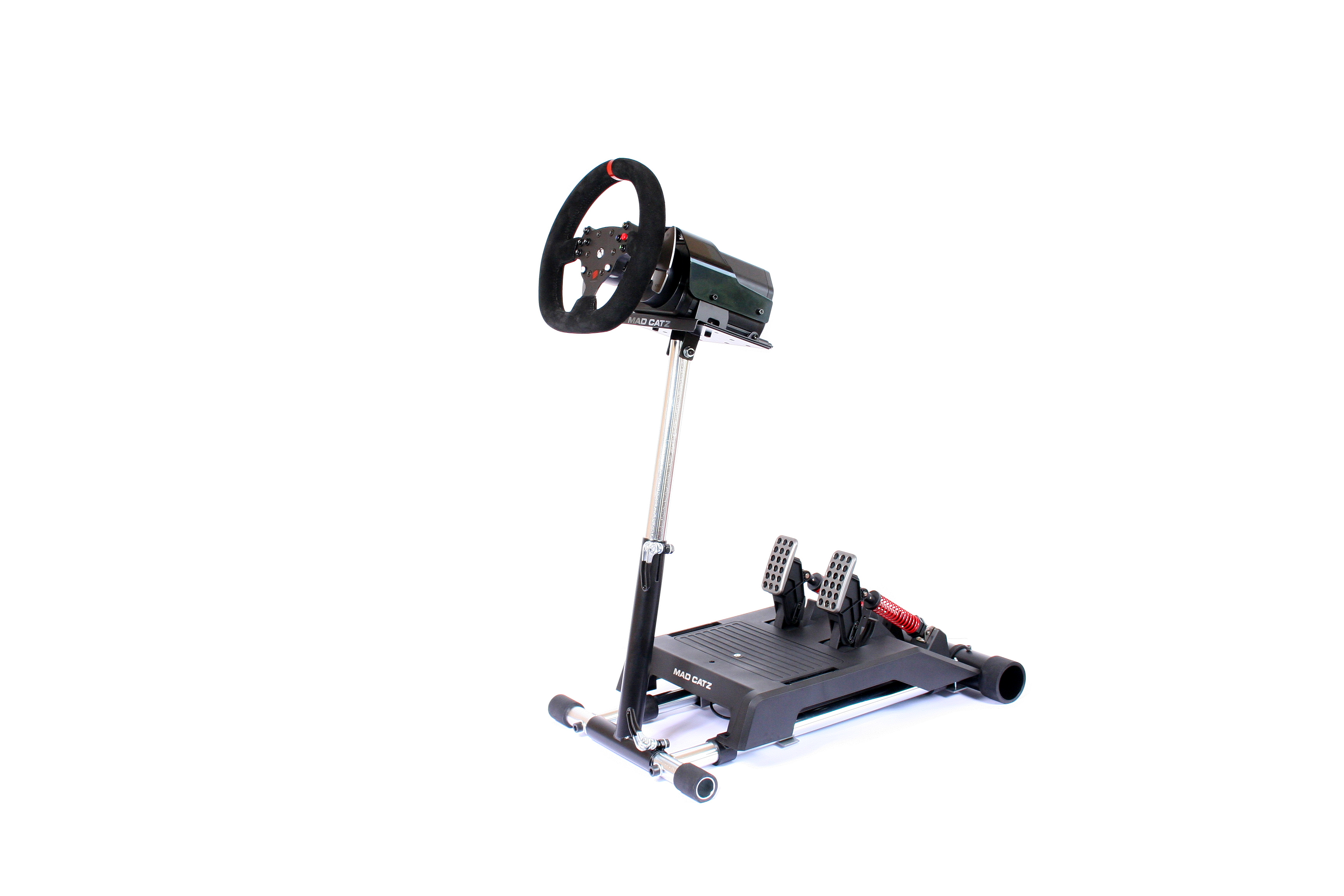 Wheel Stand Pro game console stand, Logitech G25/G27 (WSP MAD XB1 DELUXE) spēļu aksesuārs