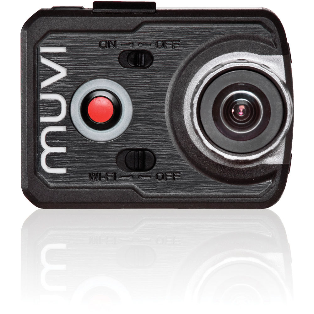 Veho MUVI™ K-Series K-1 Wi-Fi Handsfree Camera sporta kamera