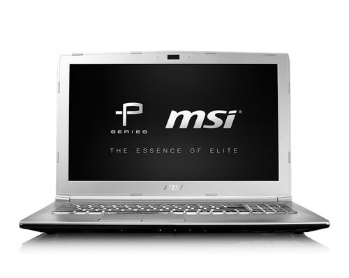 """IZPĀRDOŠANA - MSI Prestige PL60 7RD-010XPL 15.6""""FHD Matt/i7-7500U/8GB/1TB HDD/GeForce GTX 1050 2GB Portatīvais dators"""