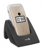 Doro Primo 413 gold Mobilais Telefons