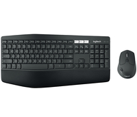 Logitech MK850 Wireless Desktop klaviatūra