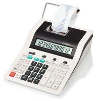 CITIZEN CX-123N kalkulators