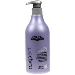 L'Oreal Paris Expert Liss Ultime  Shampoo 500ml