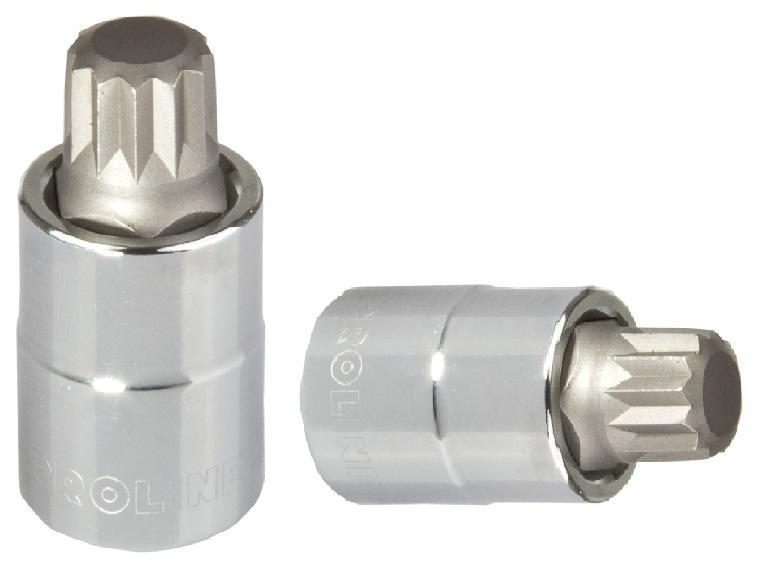 Proline Gala atslēga 1/2 XZN M 8