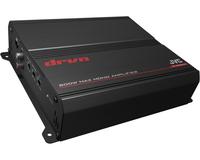 JVC KS-DR3001D jaudas pastiprinātājs
