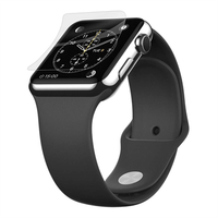 BELKIN Apple Watch 38mm invisiglass 1 pa aksesuārs mobilajiem telefoniem