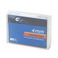 Storage Dell LTO Tape Cleaning Cartridge