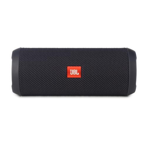 JBL FLIP 3 Bluetooth Black pārnēsājamais skaļrunis