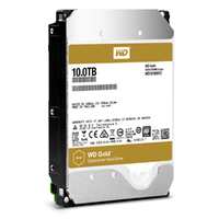 Western Digital Gold 10TB 3.5