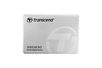 Transcend SSD230S, 256GB, 2.5'', SATA3, 3D, Aluminum case SSD disks