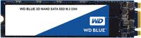 Western Digital SSD M.2 1TB WD WDS100T2B0B Blue 3D SATA III M.2 718037856322 SSD disks