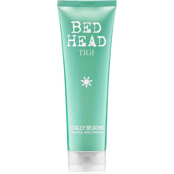 Tigi Bed Head Totally Beachin Shampoo  250ml Women