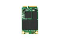 Transcend SSD370  16GB mSATA 6GB/s, MLC SSD disks