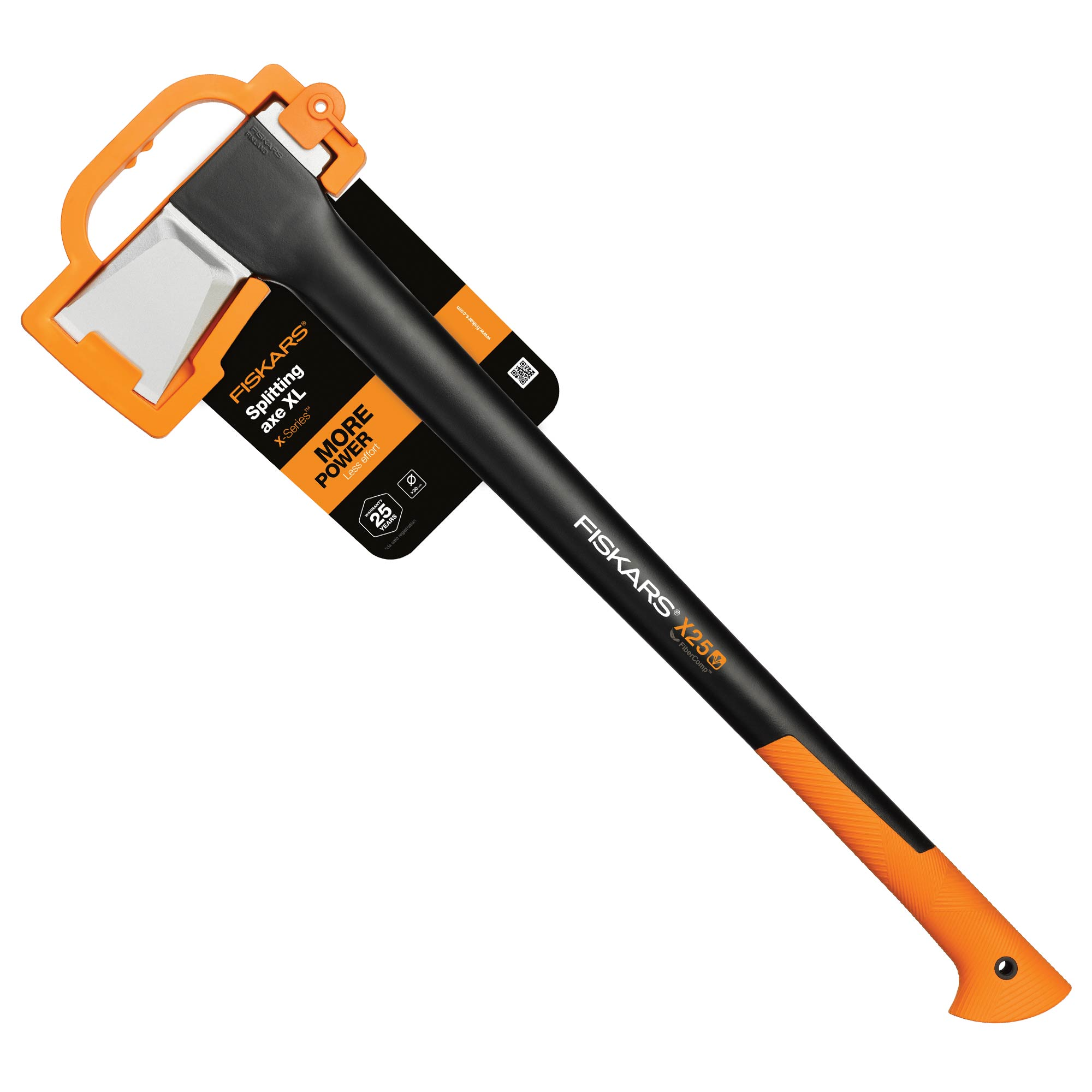 Fiskars Splitting Axe X25 - XL cirvis
