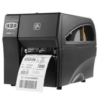 Printer ZEBRA ZT220/TT   /203dpi/USB/RS232 uzlīmju printeris