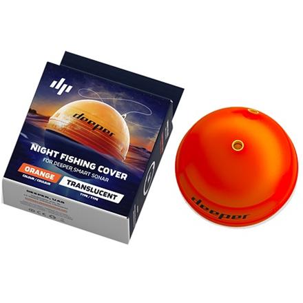 Deeper Night cover (orange) Speciālie produkti