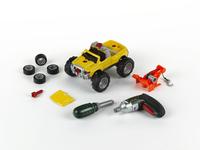 Theo Klein Bosch Truck Set, 3 in 1 konstruktors