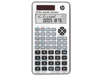 HP 10s+ Scientific Calculator Tasche Wissenschaftlicher Taschenrechner white (... kalkulators