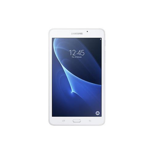 Samsung Galaxy Tab A 7.0 WiFi 2016 SM-T280 white Planšetdators