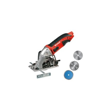 Einhell TC-CS 860 KIT red Elektriskais zāģis