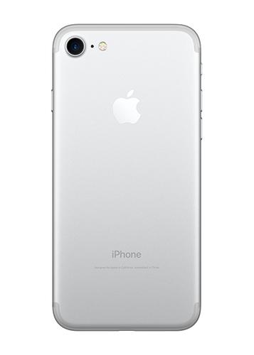 Apple IPhone 7 128GB Silver Mobilais Telefons