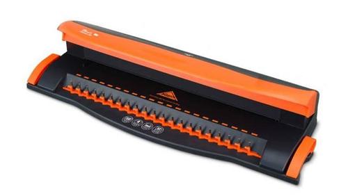 Peach Personal Binder A4 laminators