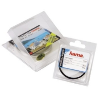 Hama Filter-Adapter-Ring 55 auf 52 mm foto objektīvu blende