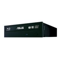 BD-RW ASUS BW-16D1HT/G bulk black diskdzinis, optiskā iekārta
