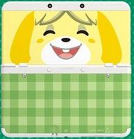 Nintendo New 3DS Cover 006 Melinda spēļu aksesuārs