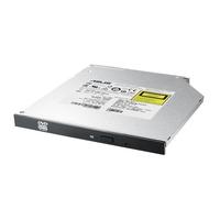 ASUS SDRW-08U1MT DVD-RW  UltraSlim diskdzinis, optiskā iekārta