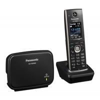 Panasonic KX-TGP600CEB Cordless phone, Black Panasonic telefons