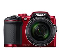 Nikon COOLPIX B500 red Digitālā kamera