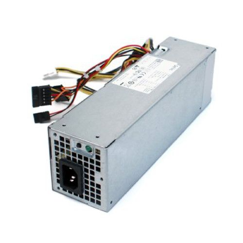 Dell Optiplex 790 Power Supply Small Form Factor 3WN11 240w Barošanas bloks, PSU