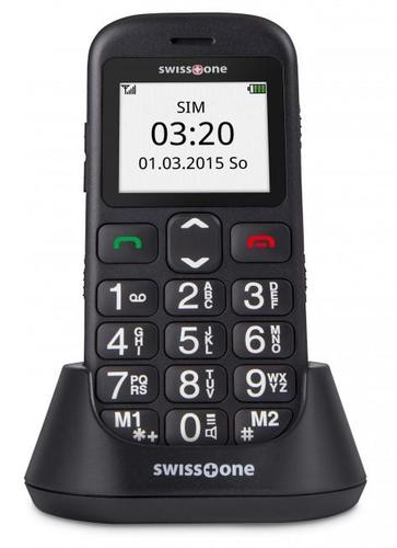 Swisstone BBM 320C Mobilais Telefons