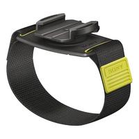 Sony AKA-WM1  belt Na Przegub Dloni Dla Action Cam black (AKAWM1.SYH) Sporta kameru aksesuāri