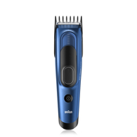 Braun Series 5 - HC5030 Blue matu, bārdas Trimmeris