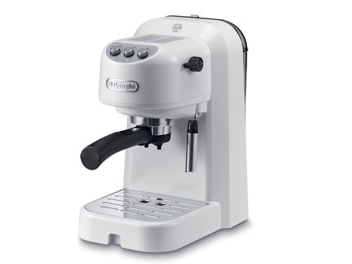 DELONGHI EC251W espresso, cappuccino machine Kafijas automāts