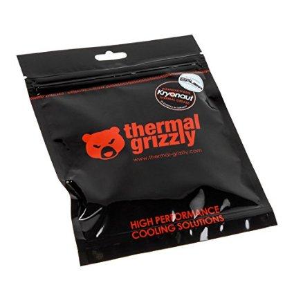 Thermal Grizzly Kryonaut - 5,55 Gramm / 1,5 ml termopasta