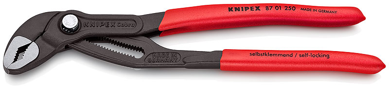 KNIPEX Cobra 250 mm 8701250
