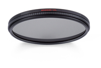 Manfrotto Advanced Zirkularpolfilter 77mm foto objektīvu blende