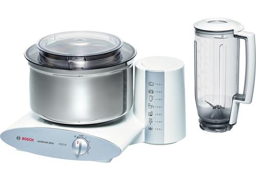 Bosch MUM6N21 Kuchenmaschine Virtuves kombains
