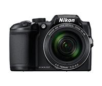 Nikon COOLPIX B500 black Digitālā kamera
