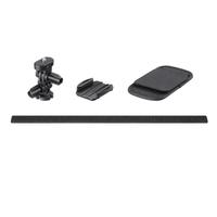 Sony VCT-BPM1 Uchwyt for Montazu Kamery Action Cam Na Plecaku black  (VCTBPM1.SYH) Sporta kameru aksesuāri